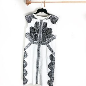 Gianni Bini cocktail dress size 8